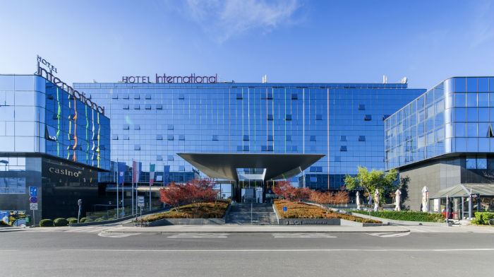 hotel International 1