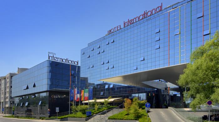 hotel International 2
