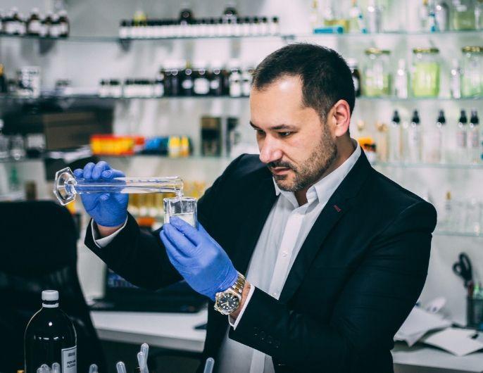 Tomislav parfemska kuca