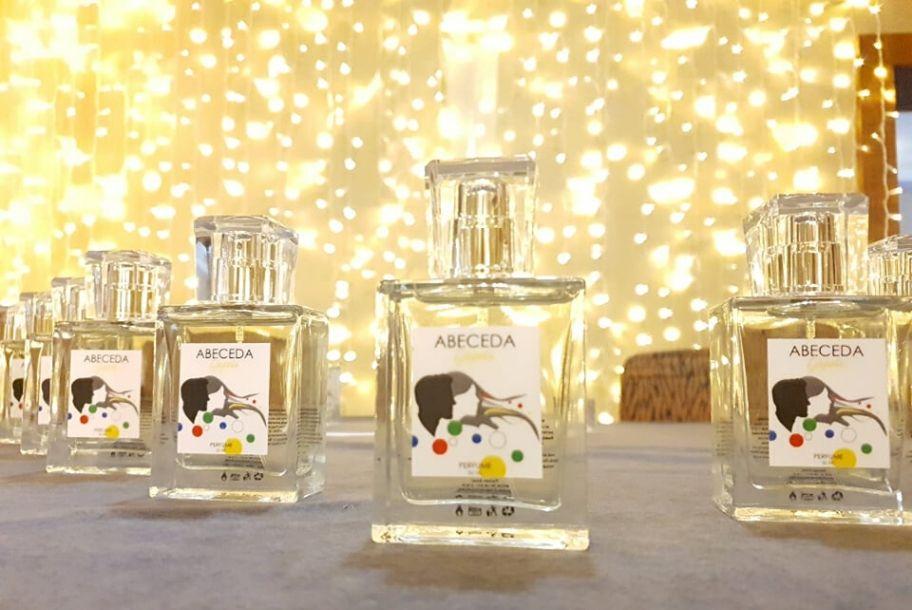 parfem Abeceda ljepote