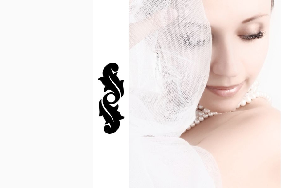 bridal tecaj